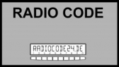 Philips Volvo Radio Code