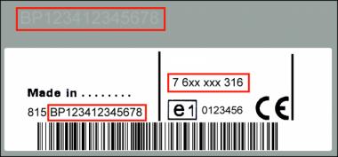 Unlock Auto Radio Code Blaupunkt Fiat
