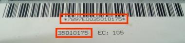 Radio-Code Becker